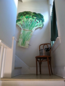 I wish this were my stairwell